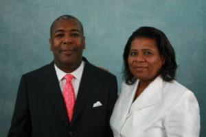 Pastor Granville A. Senior & Lady Paulette Senior